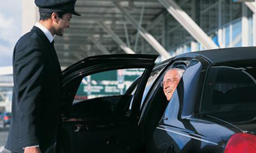 Airport Transportation Limousine Services