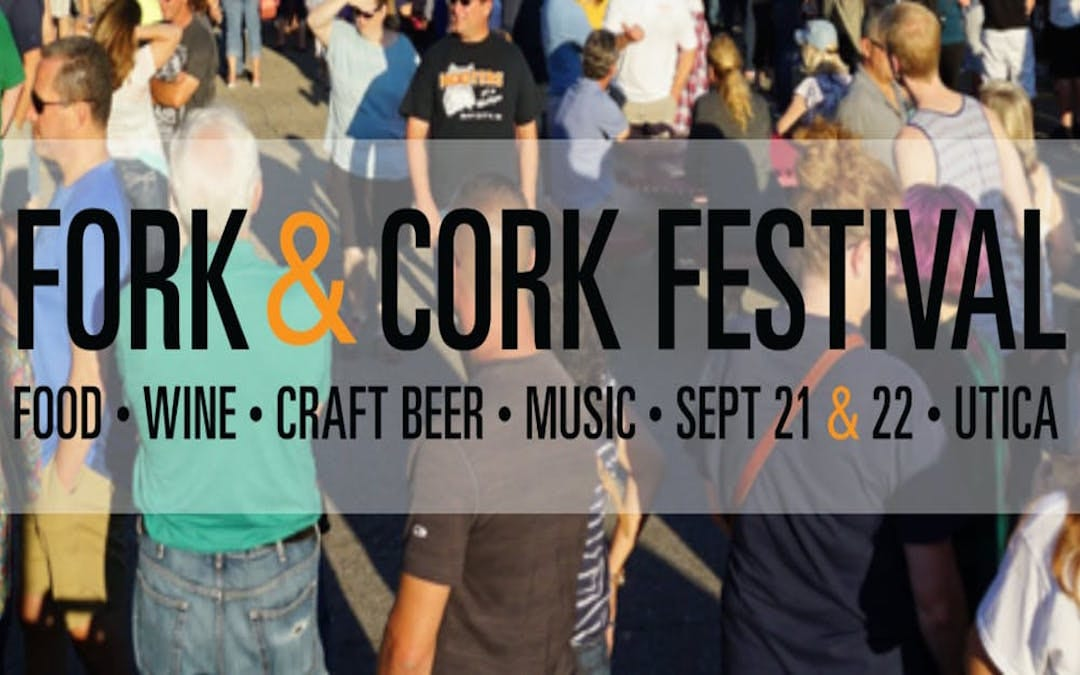 Fork & Cork Festival by Party Bus