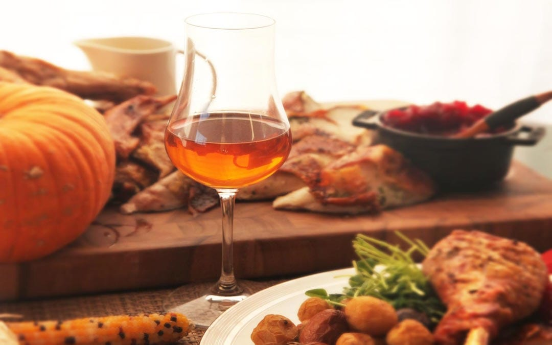 Thanksgiving Eve Party Bus Rentals – Be Safe on the Busiest Bar Night of the Year