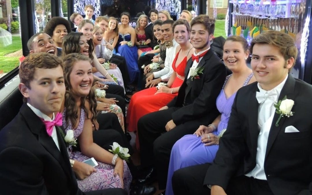 Prom Transportation Safety Tips for Parents