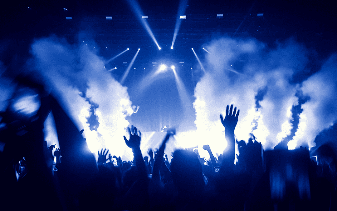 bar hopping and clubbing by party bus rental